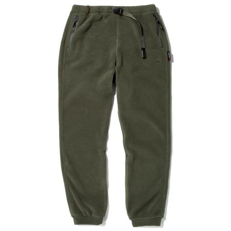 MANASTASH POLARTEC PANTS II / OLIVE