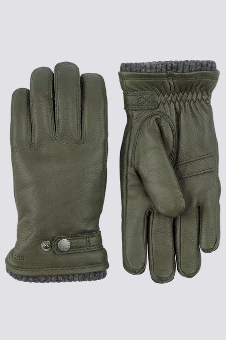 Hestra Leather Utsjo Glove