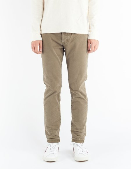Neuw Lou Slim Chino - Razor Military