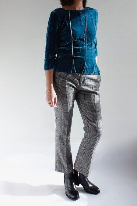 R13 Skinny Kick Fit Trouser