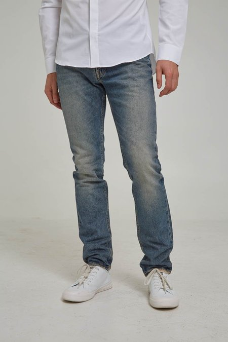 Harmony Dirty Vintage Donovan Denim