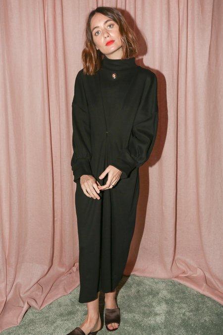 Alexa Stark Snap Dress