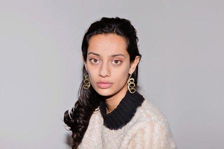 Pari Desai Circe Earrings