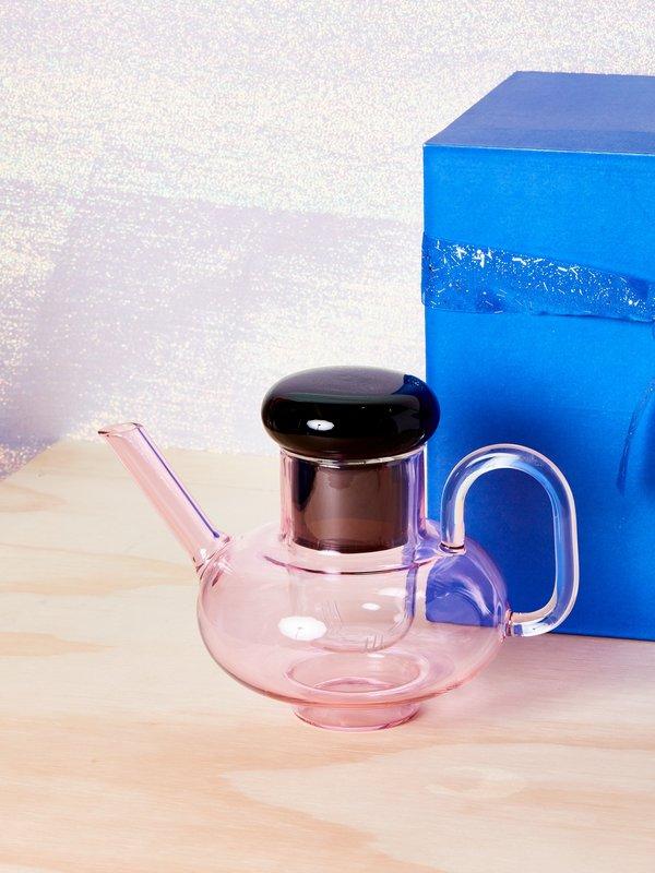 Tom Dixon Bump Teapot