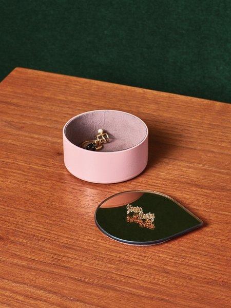 AYTM Mini Mirror Jewelry Box