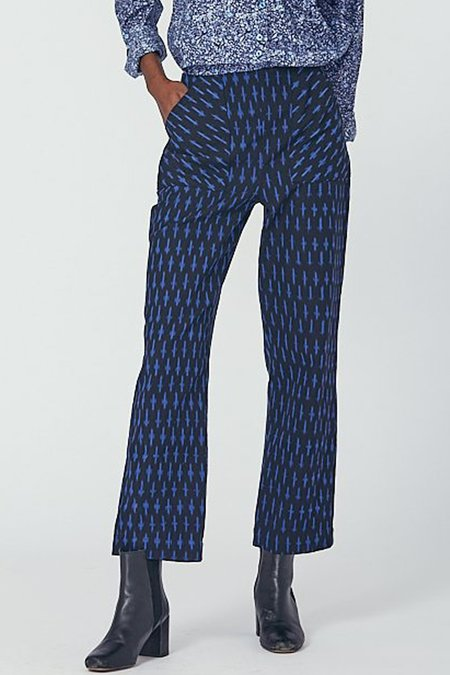 Liam of York Patch Pocket Pant