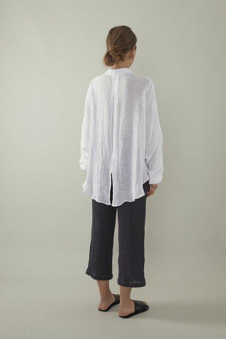 OVNA OVICH Segdah Shirt - Shadow Linen