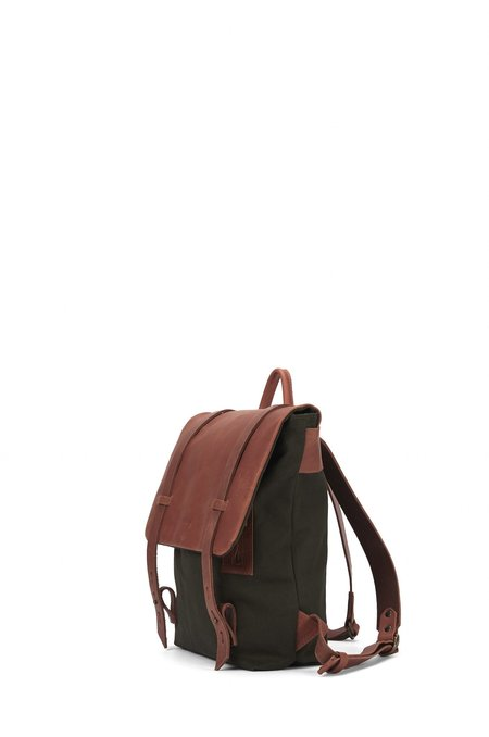 Lowell FAIRMOUNT DUCK backpack