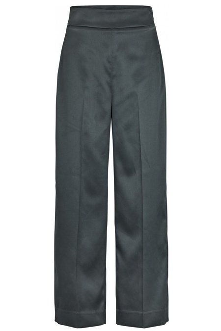 Just Female Lyra Pants - Woods Green