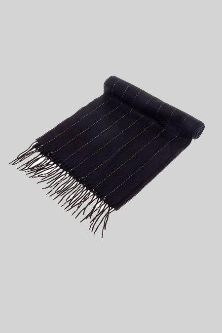 Assembly New York Cashmere Scarf - Stripe