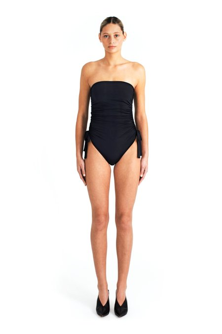 Beth Richards Venice One Piece - Black