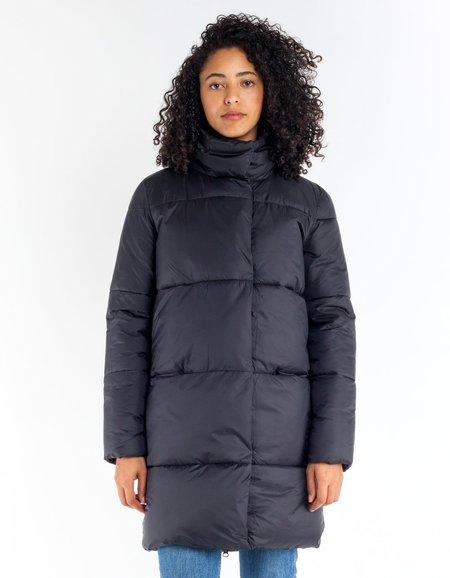 Minimum Lizzette Outerwear - Black
