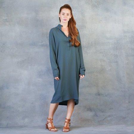 Humanoid Gaby Dress with Longsleeves