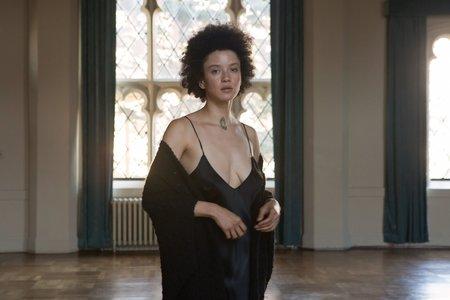 Erica Tanov Tallulah Dress