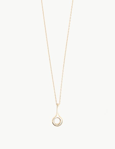 Kathryn Bentley Circle of Life Pendant