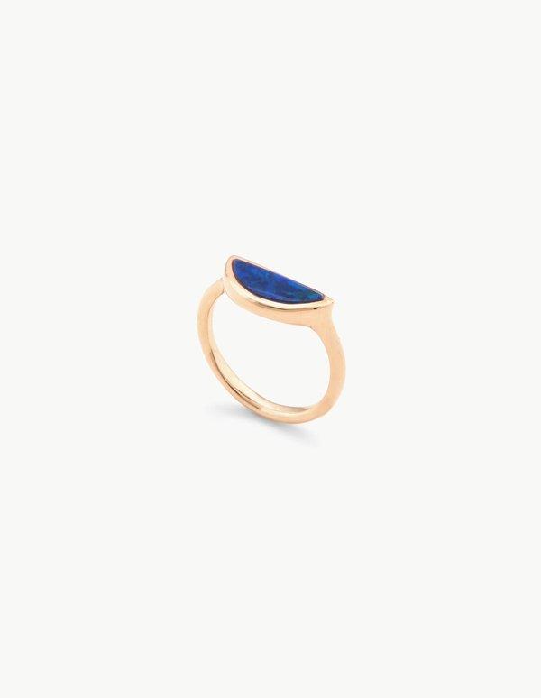 Kathryn Bentley Opal Moonrise Ring