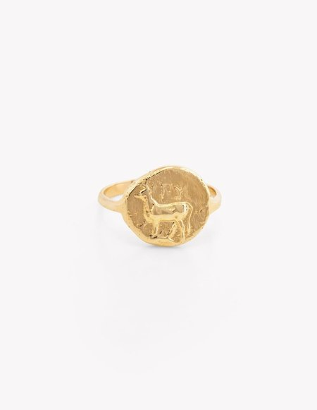 Kathryn Bentley Stag Ring