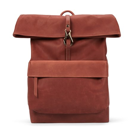 Lowell Mont-Royal Nappa Leather