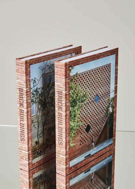 Taschen 100 Contemporary Brick Buildings