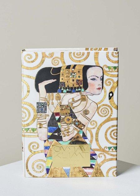 Taschen Gustav Klimt: Complete Paintings