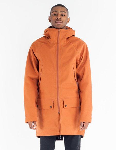 Baro Brockton 3L Jacket - Sienna