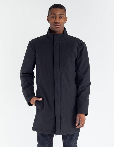Minimum Briggs Outerwear - Black