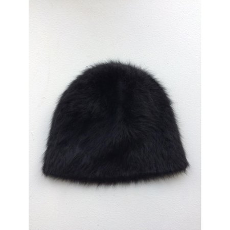 Reinhard Plank Cuffia Hat