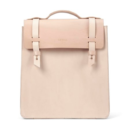 Lowell Saint-Zotique Veggie Tanned Leather