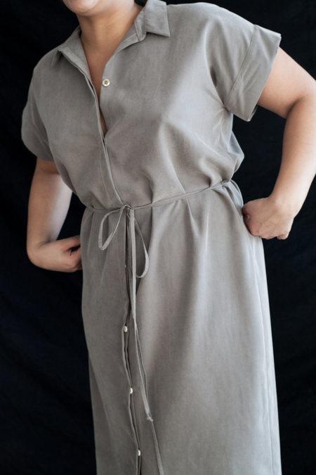 WINSOME ASHBY DRESS