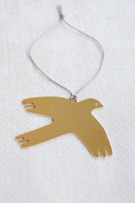 Titlee Bird Ornament