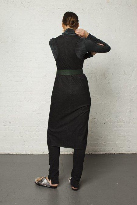 Another Garde Penelope Drape Dress