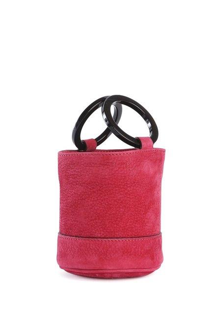 Simon Miller Bonsai Bag 15cm Ruby