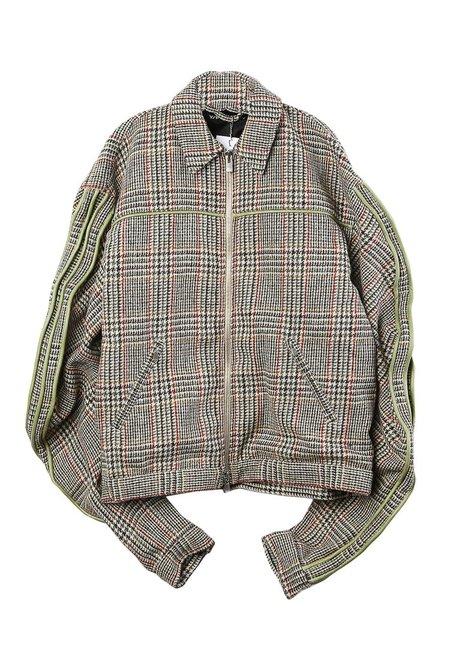 Y Project Tweed Jacket