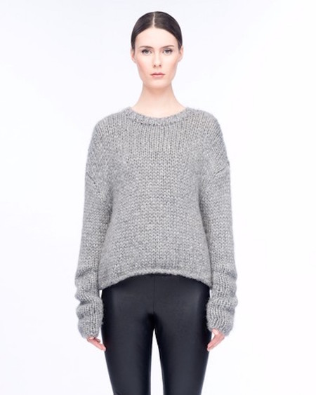 Line the Label Daphne Sweater