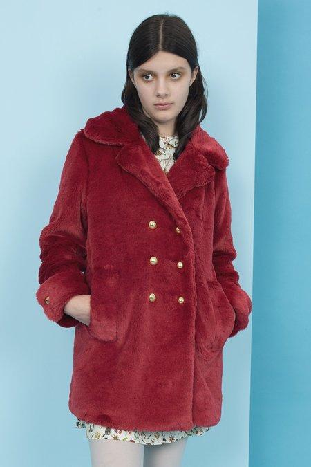 Samantha Pleet Margot Coat
