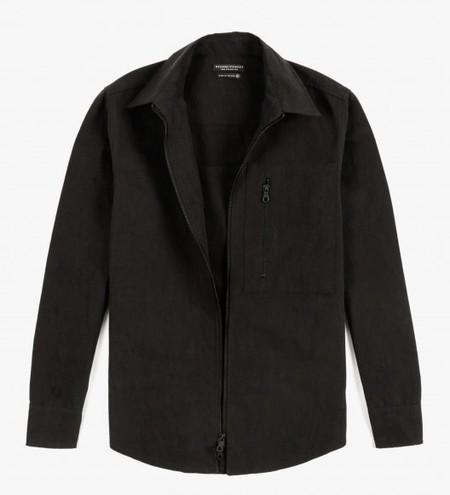 WELCOME STRANGER Chemise Jacket