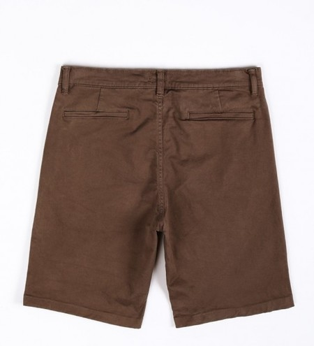 WELCOME STRANGER Overdyed Shorts