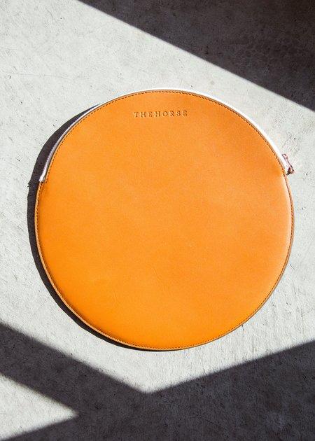 The Horse Moon Clutch - Tan