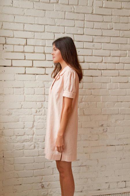 Plante PREORDER: Juniper Dress - Rose Pink