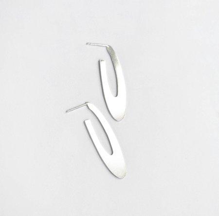 Nia Dana Asade Earrings