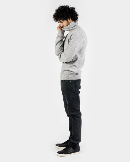 Soulland Rhodes Roll Neck Sweater