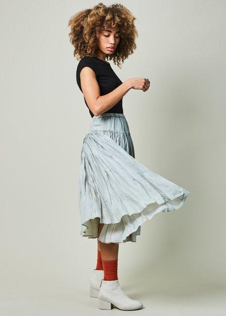 Manuelle Guibal Xap Ruffle Skirt