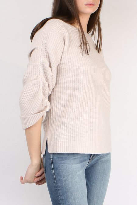 Brochu Walker Reva Boatneck