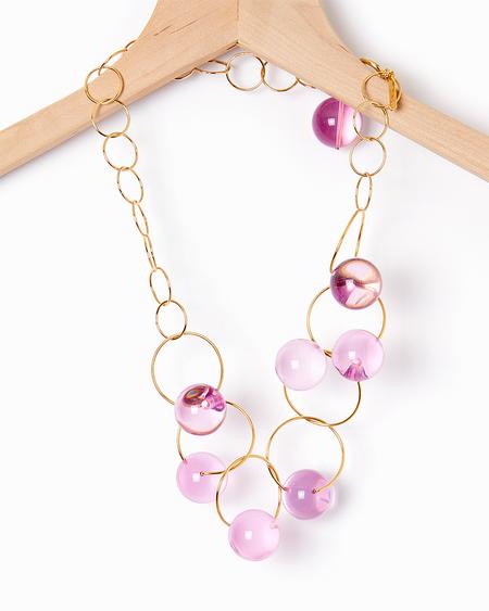 Marni Bubble Necklace