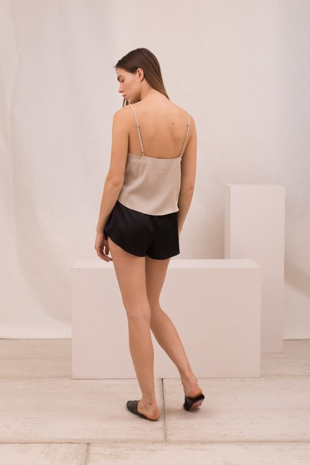 The Great Eros Anesi Camisole in Taupe