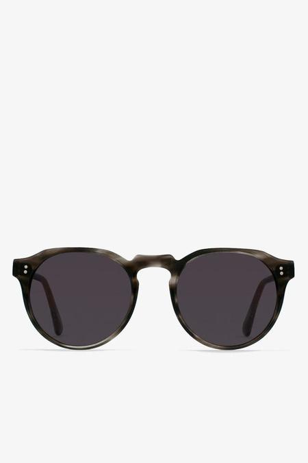 Raen Optics Remmy Sunglasses in Fumée