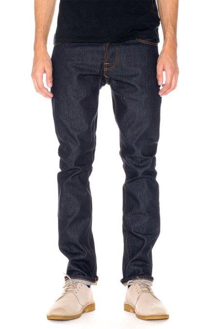 Nudie Jeans Dude Dan - Dry Comfort Dark