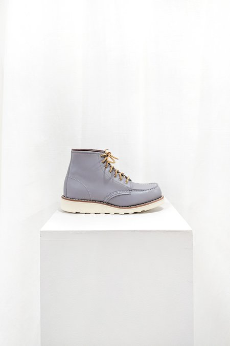 Red Wing Shoes No. 3378 Moc - Granite