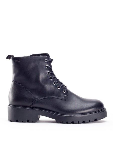 Vagabond Kenova Lace-Up Boot - Black