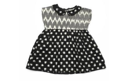 Kid's Devon's Drawer Shanti dress